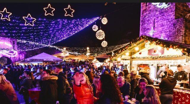 DOBRA VIJEST Advent u Zadru opet će nuditi zabavu i uživanje za sve!