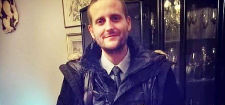 U 34. godini života preminuo IvanViktorBarešić, sin hrv. emigrantaMiraBarešića