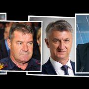 Šoša: Bit će nam žao ako Kapović ode iz koalicije, al koga nema bez njega se može