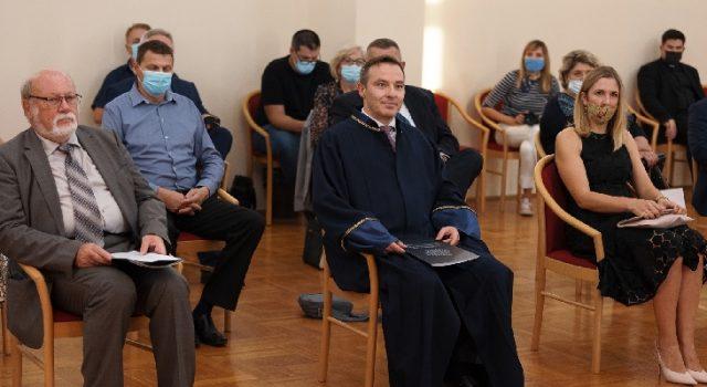 Maestru Ivanu Repušiću dodijeljen počasni doktorat